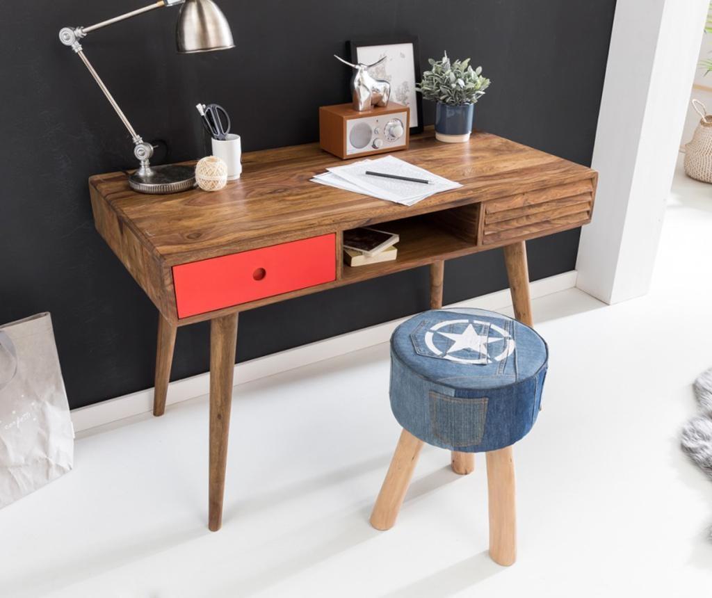 Psací stůl Repa Red