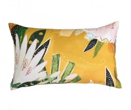 Poduszka dekoracyjna Chamomile 30x50 cm