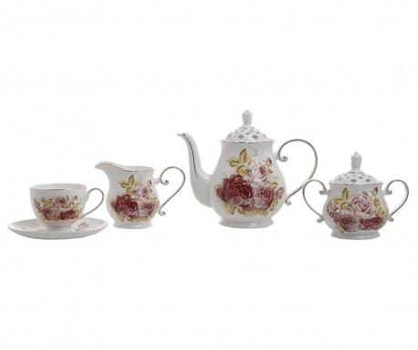 15-dijelni servis za čaj Darrell