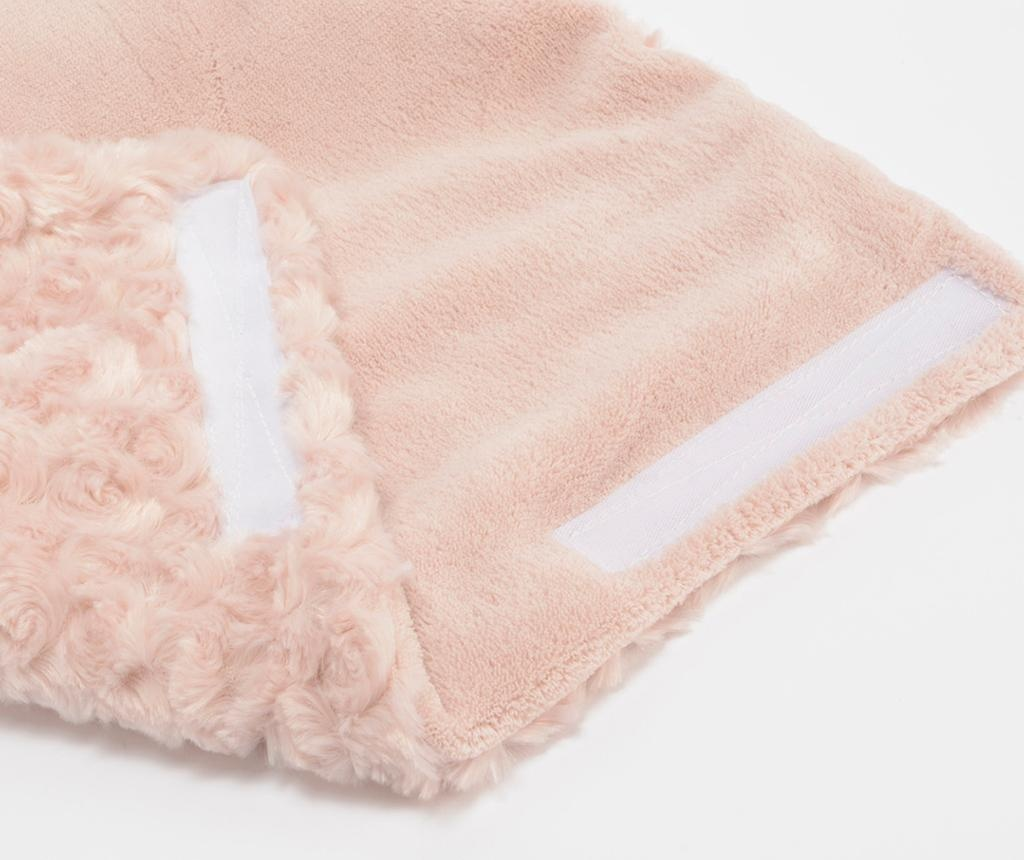 Spalna vreča Little Roses Pink 6-12 mesecev