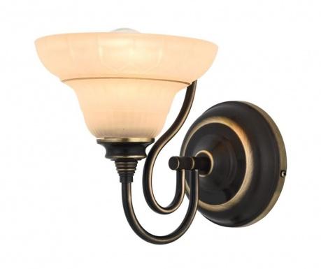 Lampa ścienna Tiegan Antique