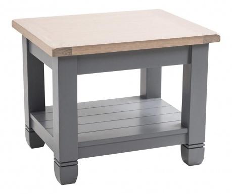 Faversham Dove Grey Asztalka