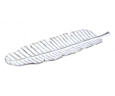 Patera dekoracyjna Vedis Leaf
