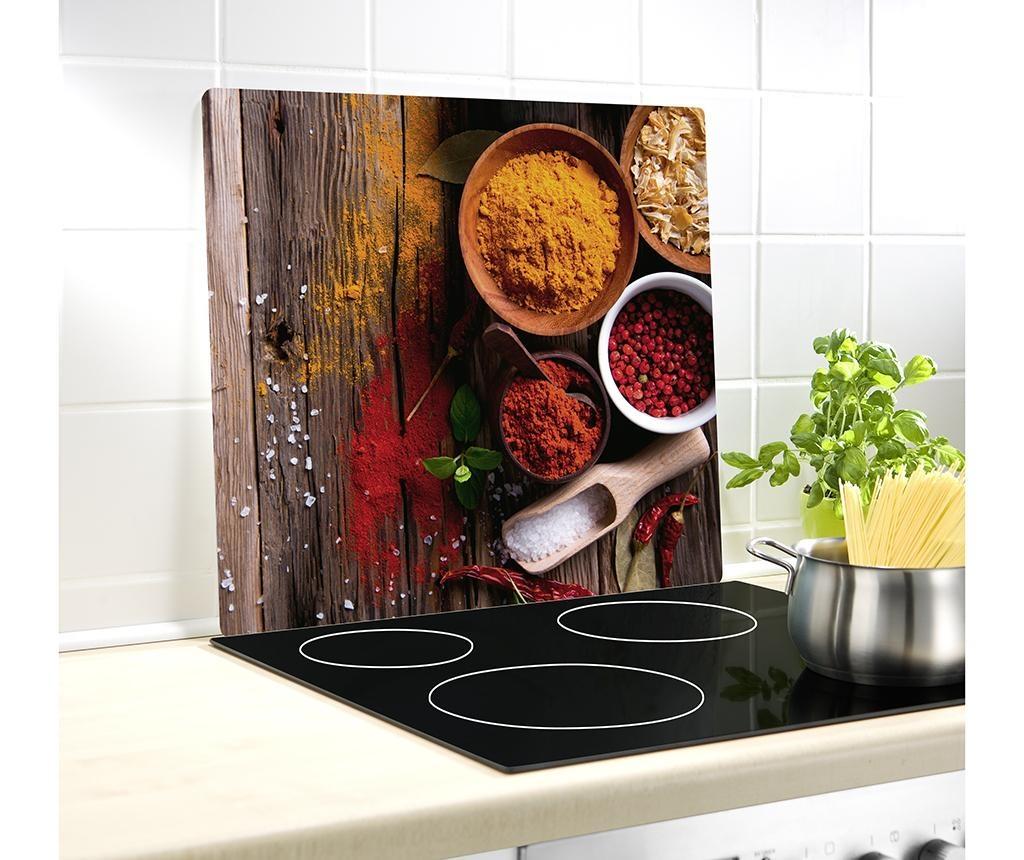 Zaščitna plošča za steno Spices