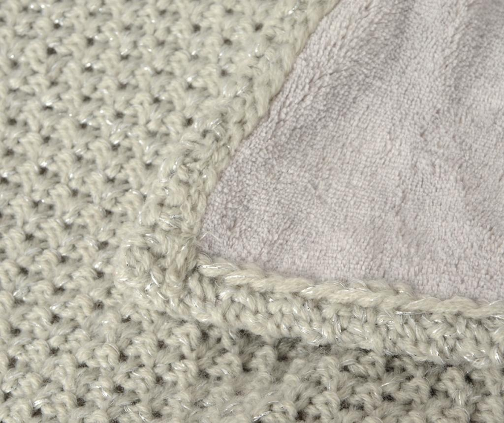 Одеяло Mermaid Grey 33x105 см