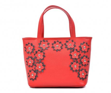 Taška Flora Red