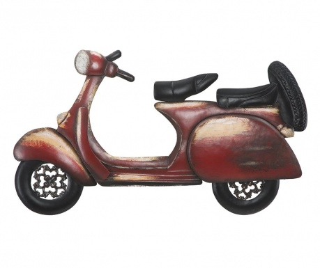 Διακοσμητικό τοίχου Scooter
