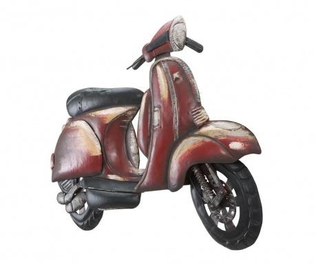 Διακοσμητικό τοίχου Red Scooter