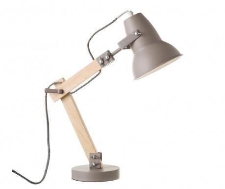 Flexo Grey Éjjeli lámpa