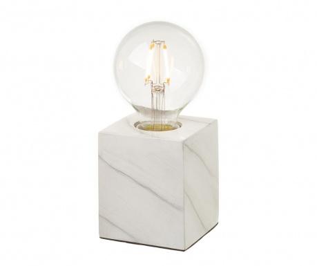 Marmol White Éjjeli lámpa