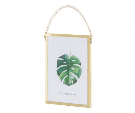 Palm Leaf Fényképtartó