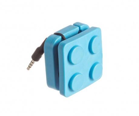 Stojan na sluchátka Block Blue