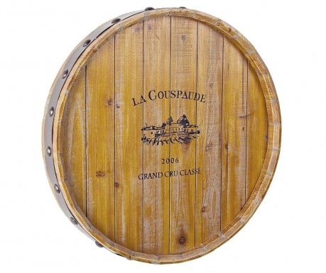 Nástenná dekorácia La Couspaude