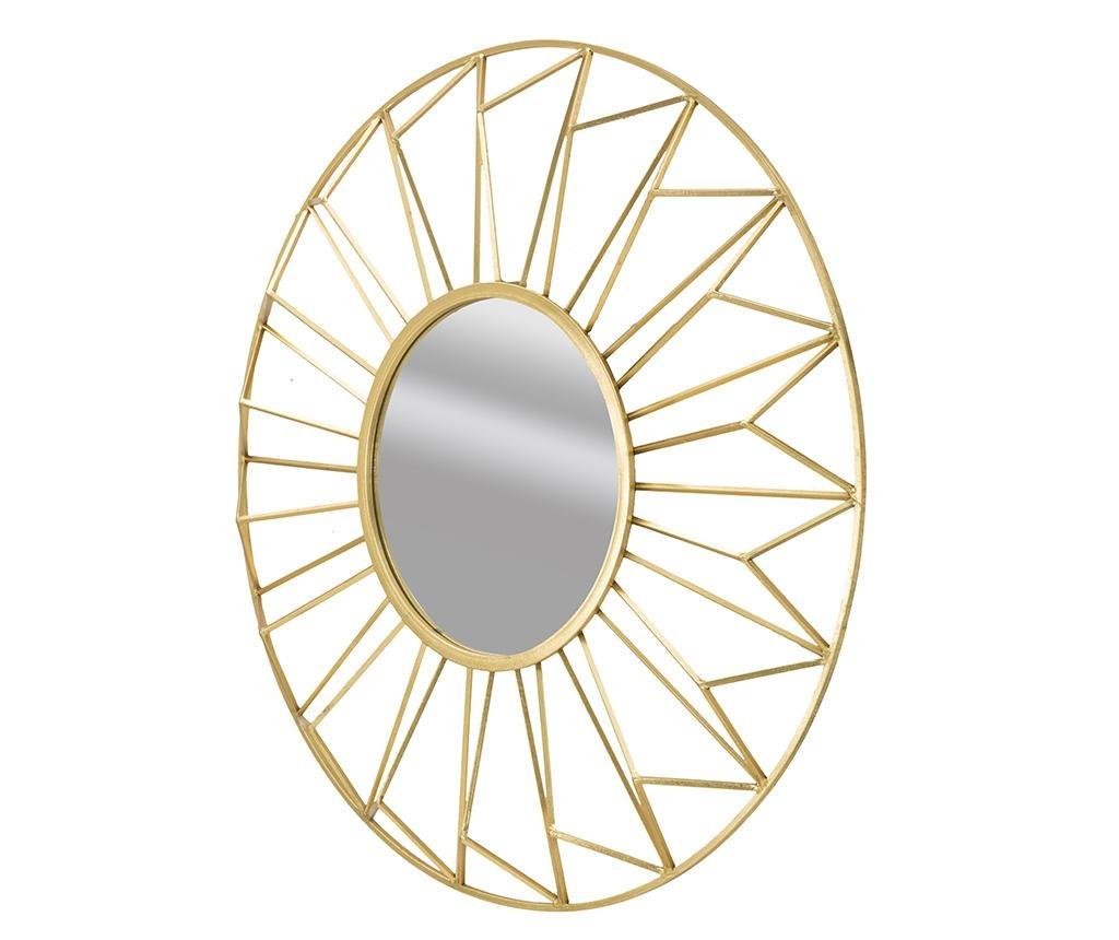 Decoratiune cu oglinda Glam Ozih