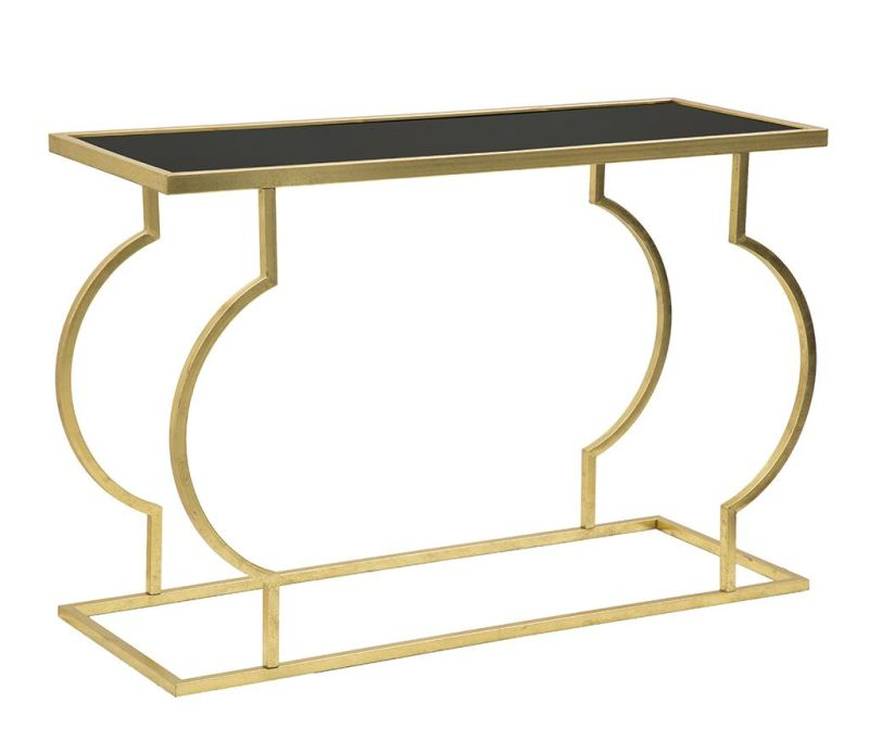 Konzolna miza Glam Egit