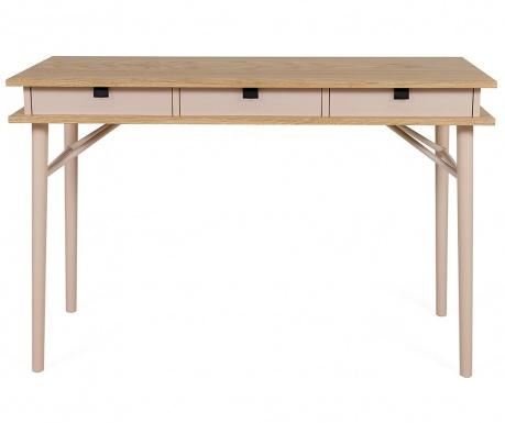 Pisací stôl Solo