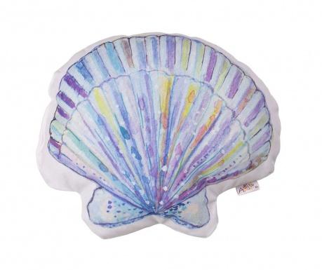 Seashell Díszpárna 34x40 cm