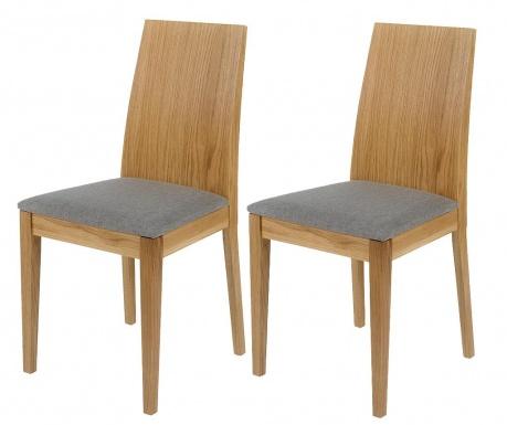Sada 2 stoličky Niemi