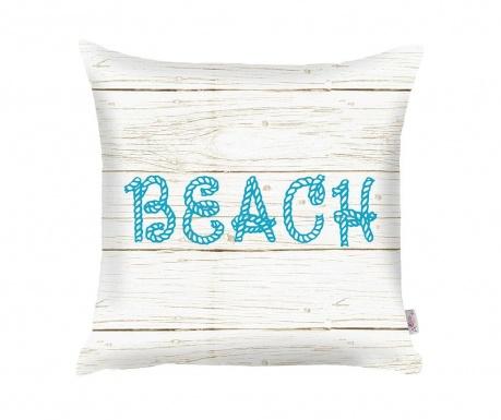 Калъфка за възглавница Simply Beach 43x43 см
