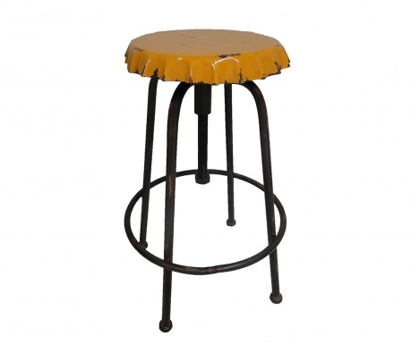 Barová židle Bottle Cap