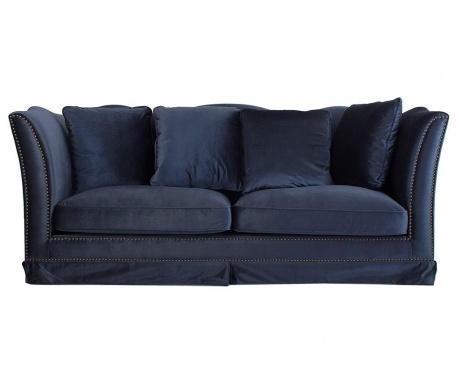 Juliet Blue Háromszemélyes kanapé