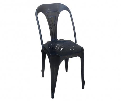 Židle Loft Star Noir