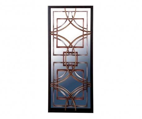 Dekoracja z lustrem Beaux Arts Arches