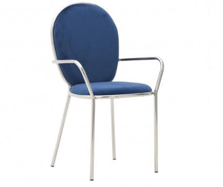 Stolica Kanda Blue