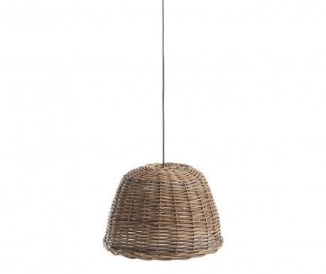 Závesná lampa Dessa S