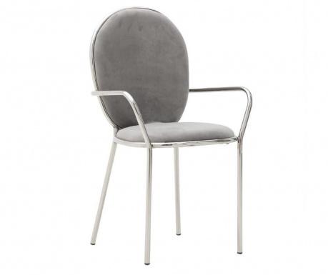 Stolička Kanda Grey