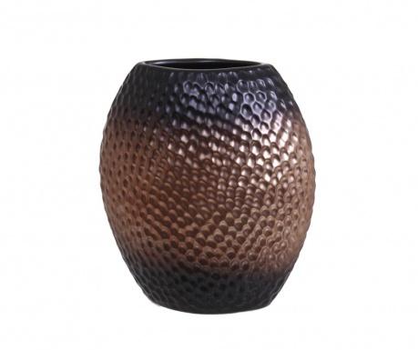 Váza Equinoxe Domed Copper Cells