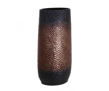 Váza Equinoxe Ogive Copper Cells
