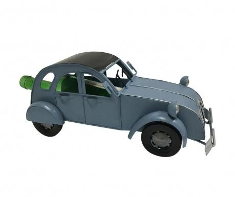 Držiak na fľašu Premium Vintage Car Blue