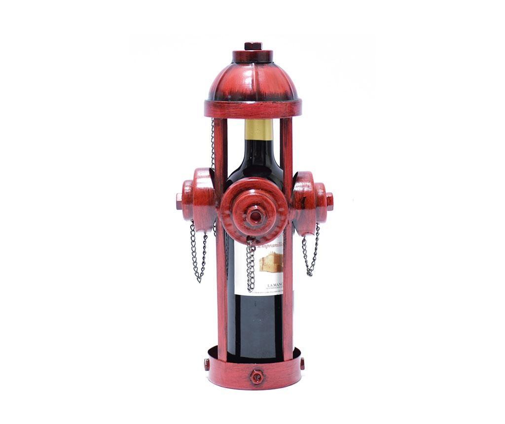 Držiak na fľašu Premium Fire Hydrant