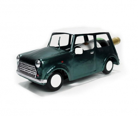 Stojak na butelkę Premium Mini Car