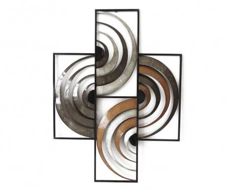 Nástenná dekorácia Beaux Arts Concentric Arches