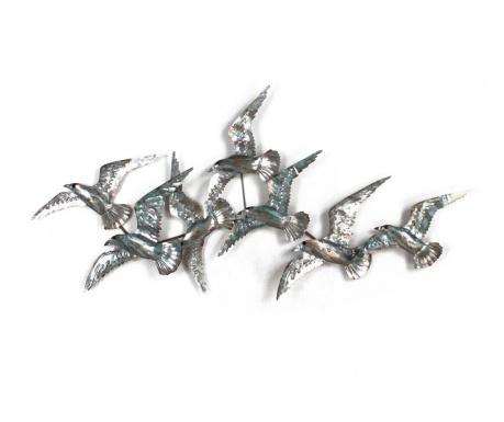 Nástenná dekorácia Beaux Arts Flying Birds