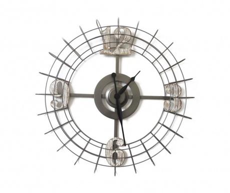 Zegar ścienny Beaux Arts Numbers