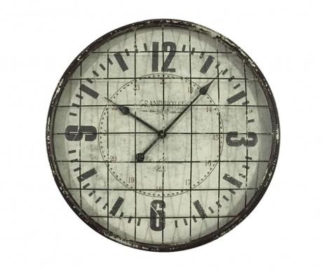 Стенен часовник Beaux Arts Grid