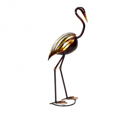 Dekoracja Histoire de Fer Wading Bird