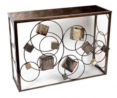 Konzola Art de Fer 3D Cubes