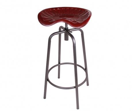Barová stolička Racing Industrial