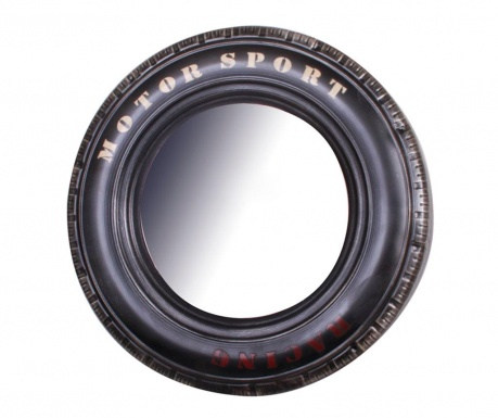 Zrkadlo Racing Tyre