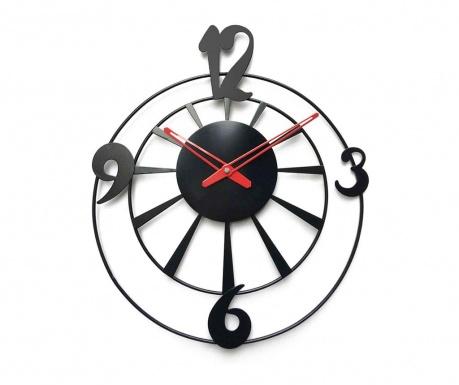 Nástenné hodiny Tempo Design