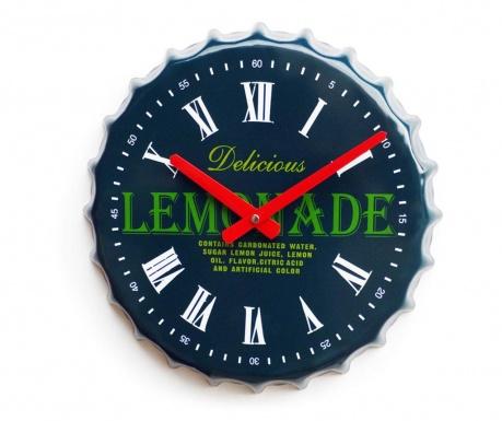Zegar ścienny Tempo Soda Cap