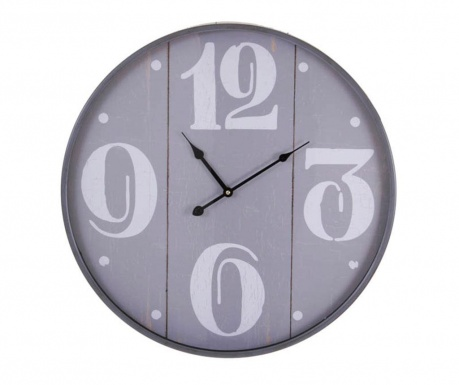 Nástenné hodiny Tempo Large Numerals