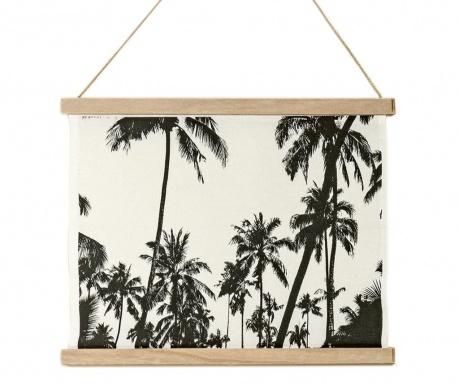 Decoratiune de perete Palm Tall