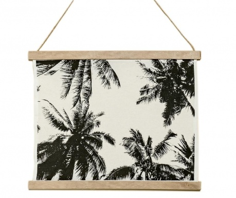 Decoratiune de perete Palm