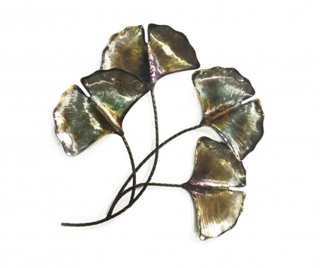 Dekoracja ścienna Beaux Arts Ginko Leaves