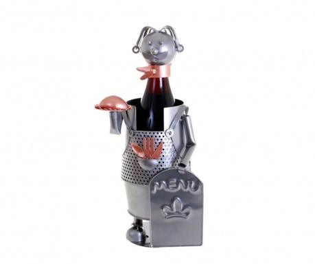 Stojak na butelkę Forgeron Waiter